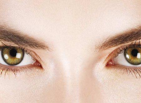 5 cose che puoi scoprire guardando una persona negli occhi