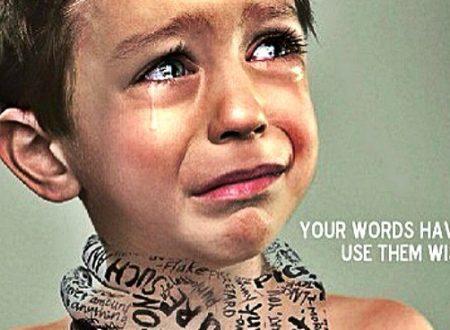 Non usare mai queste frasi quando parli con i tuoi figli!