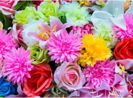 Il tuo fiore preferito rivela molto sulla tua personalità
