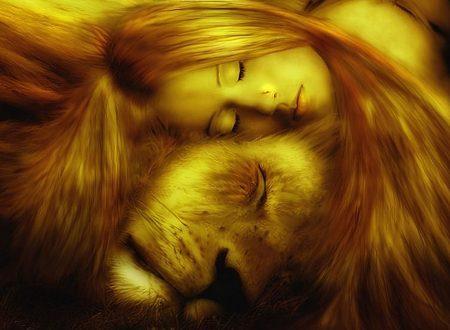 Le donne nate sotto il segno del Leone sono le migliori  da amare
