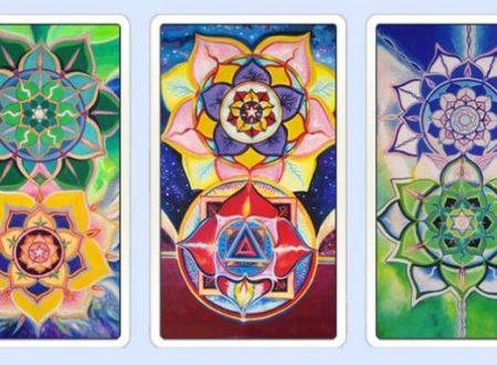 Scegli una carta magica e scopri il tuo futuro!